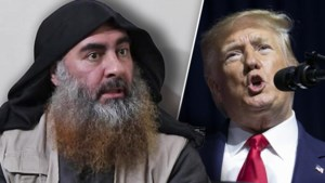 """Is leider IS gedood? Trump doet later """"belangrijke aankondiging"""""""