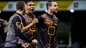 KV Mechelen dankt Waasland-Beveren voor knullige owngoal en blijft maar winnen