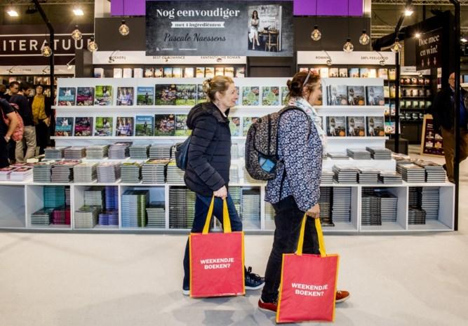 Boekenbeurs onder vuur: bezoeker bepaalt mee wat er moet veranderen