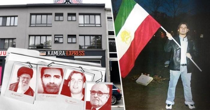 Koppel uit Wilrijk bleef vijftien jaar onder de radar om dan toe te slaan: hoe de sleeper cell van de Iraanse dienst gewekt werd