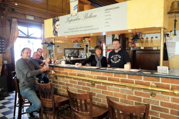 """Café Belle Vue bestaat 130 jaar: """"De verhalen zijn niet voor publicatie"""""""