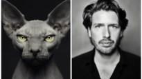 """Fotograaf Vincent Lagrange oogst succes met 'The Human Animals': """"Dieren zijn recht voor de raap"""""""