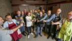 Mannenkookclub De Kemphanen: geen bloemkool met worst, maar kreeft met couscous