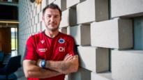 """Lierenaar Carl Hoefkens heeft de job van zijn leven gevonden: """"Ik amuseer mij beter dan toen ik nog voetbalde"""""""