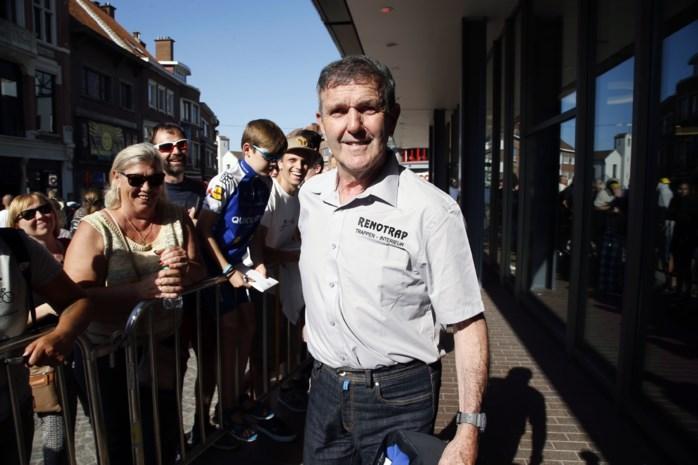"""Ook Roger De Vlaeminck opgenomen in ziekenhuis: """"Ze hebben gezegd dat ik veertien dagen moet blijven"""""""