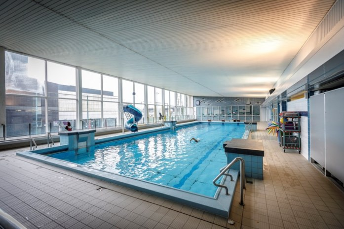 Oud zwembad sluit sneller dan gepland, maar scholen en clubs kunnen wel nog wat langer blijven zwemmen