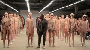 Kanye West wil zelf duurzame stoffen maken voor zijn modelabel Yeezy