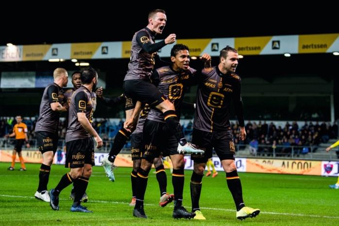 """KV Mechelen beleeft een historische seizoensstart, maar is absoluut nog niet bezig met Play-off 1: """"Veel te vroeg"""""""