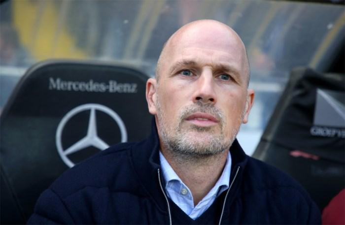 """Club Brugge-trainer Philippe Clement: """"Wij zijn niet zoveel beter dan de rest in België"""""""
