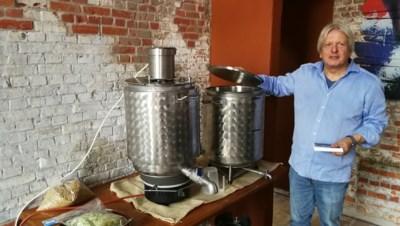 Geels Brouwhuis zet ketels open voor amateurs om te experimenteren
