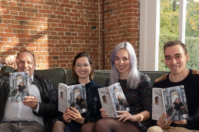 """Blogfenomeen Savannah Kos schrijft met 'Wa'Dist' herkenbaar boek voor twintigers: """"Door het leven stuiteren is best oké"""""""