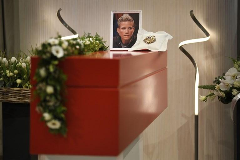 2.000 mensen brengen laatste groet aan Marieke Vervoort in Diest