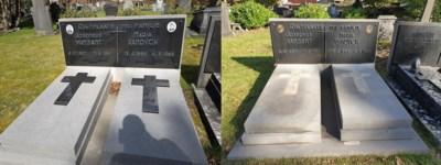 """Geelse familie doet onaangename ontdekking op kerkhof: """"Wie doet nu zoiets?"""""""