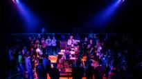 """De Werft ruimt schouwburg voor 'Surround - Music in 360°' met Lords of Acid: """"Zo beleef je concerten op een andere manier"""""""