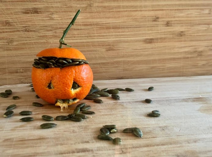 Drie knutseltips om je huis nog snel een griezelig sfeertje mee te geven voor Halloween