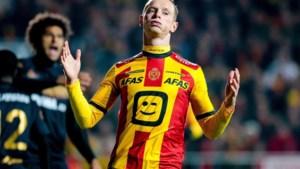 STVV gaat op en over KV Mechelen: geen 12 op 12