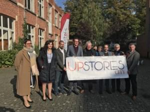 """Francesco-paviljoen wordt citymall voor start-ups: """"Gedroomde locatie"""""""