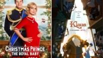 Van een knappe ridder tot een koninklijke baby: zes nieuwe kerstfilms om bij weg te dromen