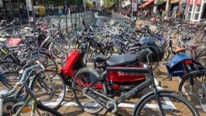 Fietsdiefstallen pieken in Antwerpen