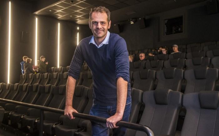 """UGC opent negende bioscoopzaal: """"Dit wordt hét evenementen-centrum van de Kempen"""""""