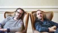 Angels in de Bourla: Tom Dewispelaere en Stijn Van Opstal bewerken aidsdrama van Tony Kushner