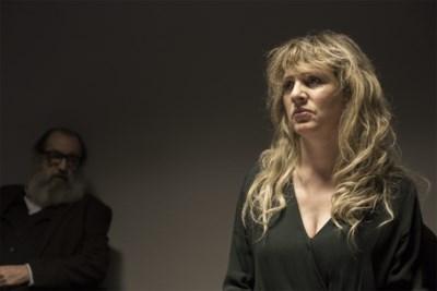 """Maaike Cafmeyer in eerste dramatische hoofdrol (De Twaalf): """"Ik ben van nature een verlegen meisje"""""""