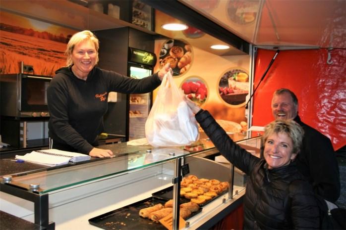 """Na jaren bakken voor baas opent Sofie haar eigen bakkerij: """"Dit wil ik de rest van mijn leven doen"""""""