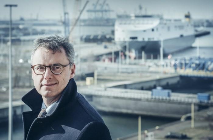 "Joachim Coens (CD&V) wil regering van experten: ""Niemand weet hoe het maandag verder moet"""