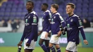 Waarom Anderlecht een mirakel nodig heeft om Play-off 1 nog te halen