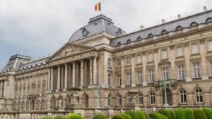 500.000 liter stookolie per jaar, goed voor 340.000 euro, om paleis te verwarmen