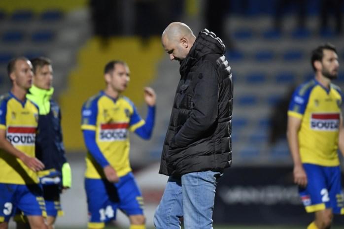 Westerlo laat overwinning in de slotfase uit handen glippen tegen Lommel