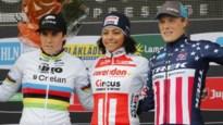 Sanne Cant fietst blessure naar vergeethoek en is klaar voor EK