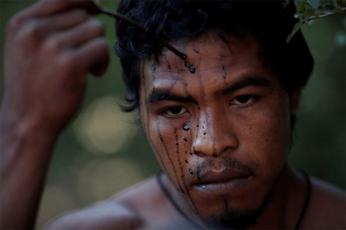 Man die Braziliaanse regenwoud verdedigde tegen illegale houthakkers, is vermoord