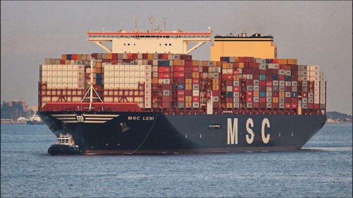 Alweer recordschip in Antwerpse haven: hoelang blijft dat nog duren?