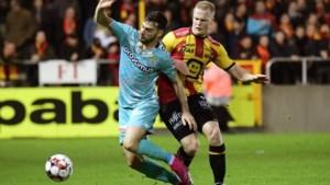 KV Mechelen geraakt op maar niet over Charleroi en pakt 1 op 6