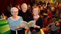 Mathilda Masters schrijft kinderboek over klimaat met de hulp van directeur Europees Milieuagentschap