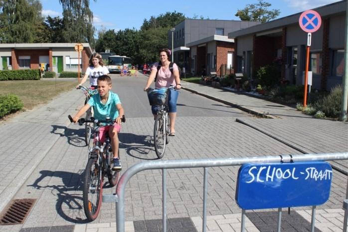 """N-VA pleit voor gestructureerde aanpak voor veilige schoolomgevingen: """"Maak gebruik van nieuwe Vlaamse subsidie"""""""