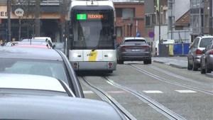 Hoboken blij dat tram 2 weer tot in centrum rijdt