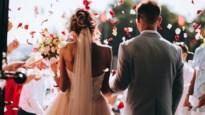 Aantal huwelijken in België stijgt lichtjes, leeftijd waarop we dat doen ook