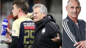 """ANALYSE. Patrick Goots: """"De Antwerpse fans gaan afgang tegen Club Brugge niet pikken"""""""