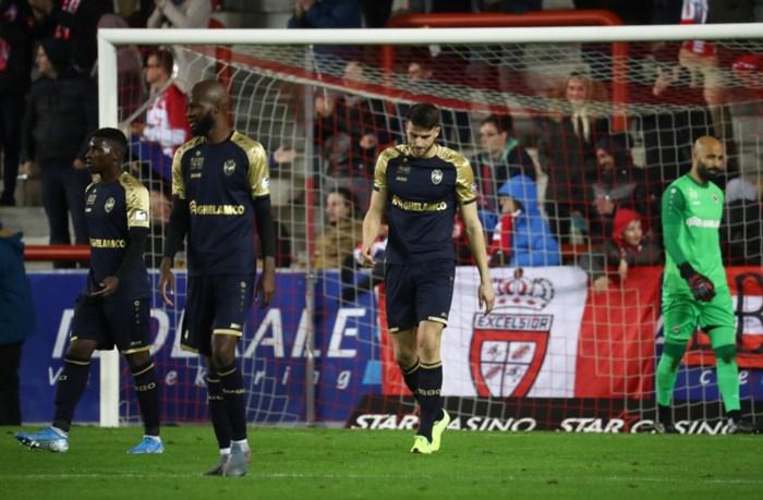 COMMENTAAR. Antwerp wacht een zware strijd voor Play-off 1