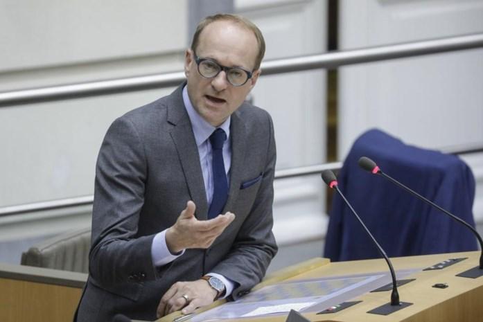 """Ben Weyts (N-VA) wil taaltest voor kleuters: """"Geen gelijke kansen zonder Nederlands"""""""