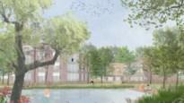 """Groot cohousingproject op til aan Burchtse Weel: """"Met de toekomstige fietsbrug aan de Schelde, zitten we vlak bij het centrum van Antwerpen"""""""