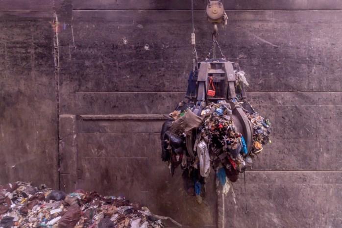 Antwerps restafval kan tot twintig miljoen liter diesel opleveren