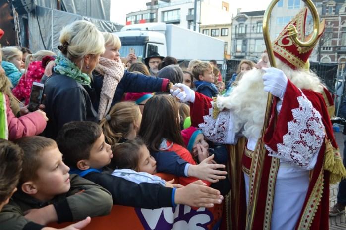 """Sint-Niklaas klaar voor intrede Sinterklaas: """"35.000 bezoekers verwacht"""""""