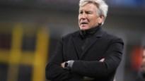 """STVV ontkent dat Marc Brys op de wip zit: """"Wederzijds respect tussen club en coach"""""""