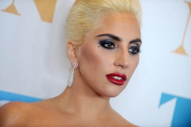 Lady Gaga duikt op in Gucci-film
