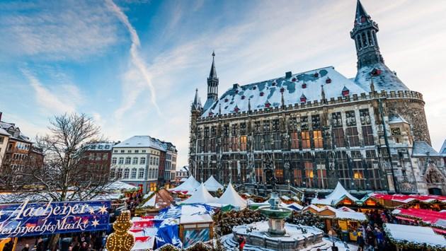 Win een NMBS-duoticket en vertrek op citytrip naar Duitsland