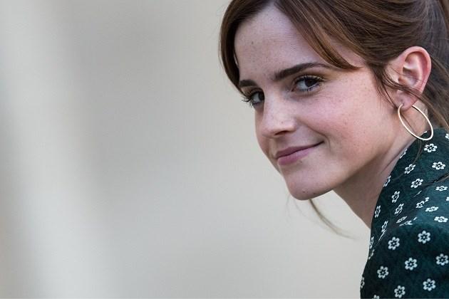 Emma Watson is niet single, maar zit in een 'zelfpartnerschap'