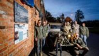 Amerikaanse delegatie komt herdenking bijwonen: wandeling ter ere van gesneuvelde soldaat